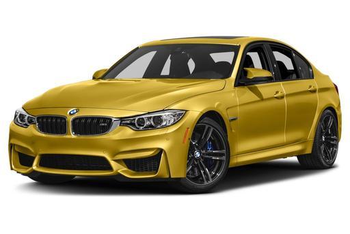 2016-2017 BMW M3, M4: Recall Alert