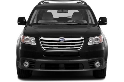 Recall Alert: 2006-2014 Subaru Tribeca