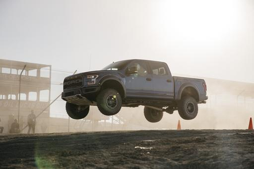 2019 Ford F-150 Raptor: We Drove It So You Don't Have To (But You Should Want To)