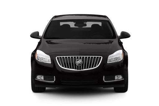 Recall Alert: 2011 Buick Regal
