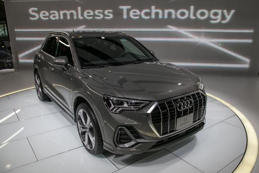 2019 Audi Q3 Is Bigger, Wiser and More Practical