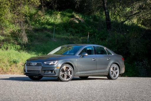 Will Fire Cause Audi A4, A5 Shortage in U.S.?