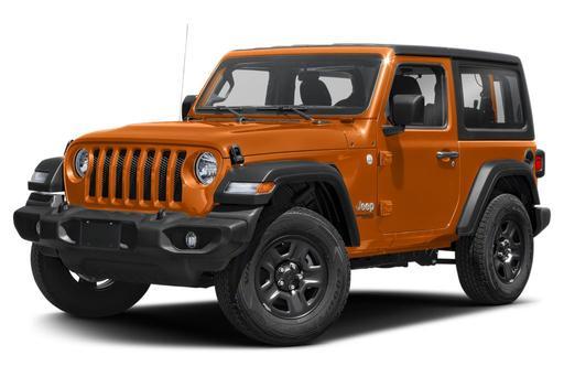 2018-2019 Jeep Wrangler: Recall Alert