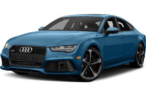 2014-2018 Audi RS7: Recall Alert
