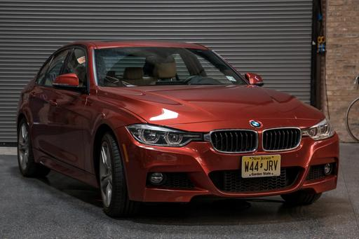 From Our Notebook: Hot Takes on the BMW 340i
