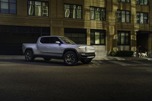 The Rivian R1T Tops What's New This Week on PickupTrucks.com