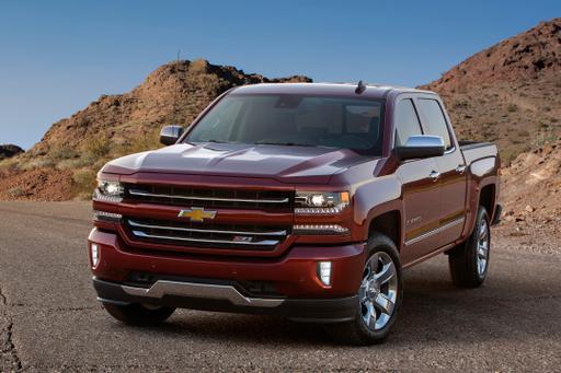 2015-2016 Cadillac, Chevrolet, GMC Transmission Issue