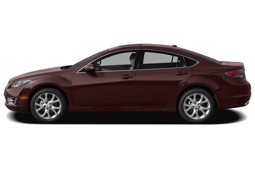Recall Alert: 2009-2010 Mazda6