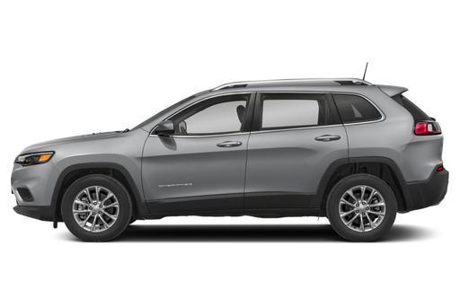 2019 Jeep Cherokee: Recall Alert