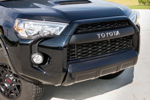 2015 Toyota 4Runner Review