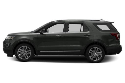 Recall Alert: 2015 Ford Taurus and Lincoln MKS, 2016 Ford Explorer