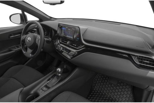 2018 Toyota C-HR: Recall Alert