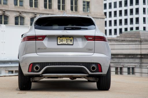 Top 5 Reviews and Videos of the Week: Say Hello to the 2018 Jaguar E-Pace