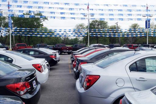 GM Collection Program Taps Into Automaker's Used-Car Inventory