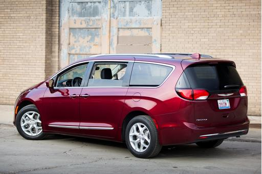 Long-Term Chrysler Pacifica Fuel Economy Update: Still So Close, Yet ...