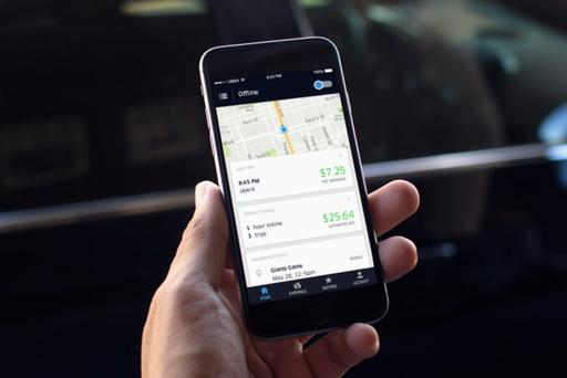 Uber and Out? Ride-Hail Firm Becomes Its Own Worst Enemy