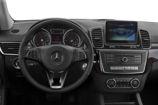 2016-2017 Mercedes-Benz GL-Class, GLE-Class, GLS-Class, E-Class: Recall Alert