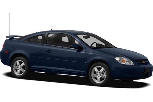 Recall Alert: 2010 Chevrolet Cobalt