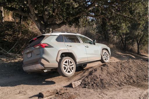 2019 Toyota RAV4: The (RAV)411 on Pricing and Fuel Economy