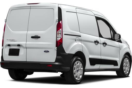 Recall Alert: 2014 Ford Transit Connect