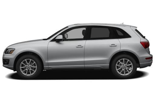 Recall Alert: 2009-2012 Audi Q5, 2007-2012 Q7