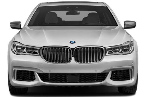 2017-2018 BMW M760: Recall Alert