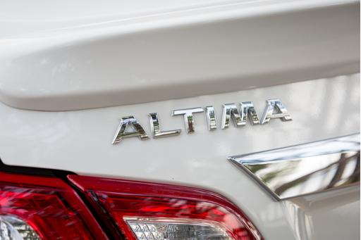 Redesigned 2019 Nissan Altima to Make New York Debut