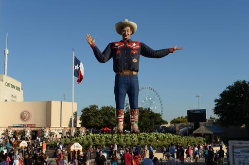 2017 State Fair of Texas Truck News