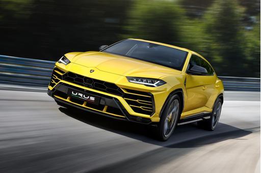 2019 Lamborghini Urus: Mild-Mannered Looks, Supercar Secret Identity