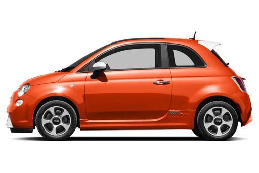 Recall Alert: 2013-2015 Fiat 500e