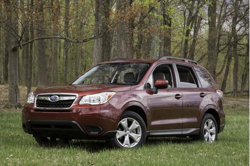 2011-15 Subaru Oil Consumption Update