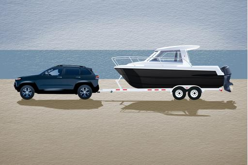 Top 10 Best Compact SUVs for Towing