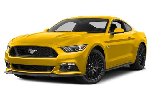 Recall Alert: 2015 Ford Mustang