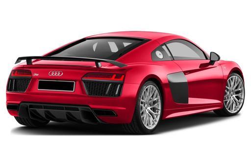 2017-2018 Audi R8: Recall Alert