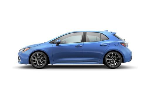 2019 Toyota Corolla Hatchback: Recall Alert