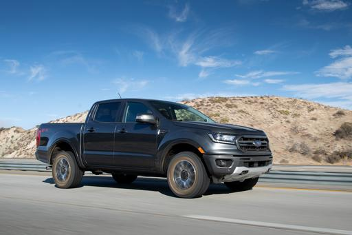 2019 Ford Ranger: Everything You Need to Know