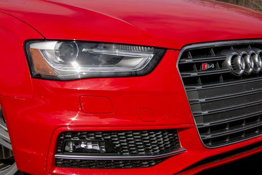 2016 Audi S4 Review
