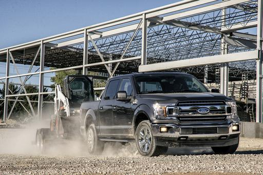 America's Best Truck Values Top What's New on PickupTrucks.com