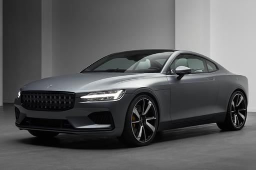 Good News, Polestar 1 Buyers: Your Balance Is Now Just $152,500