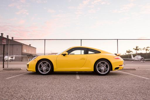 2017 Porsche 911: What You Don't Get for $97,000