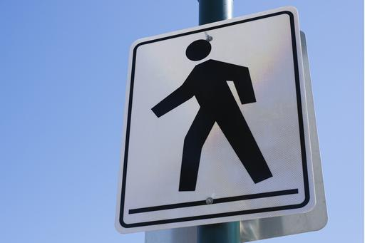 For Walk to School Day, Be a Safe Step Ahead