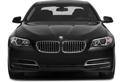 Recall Alert: 2016 BMW 5 Series