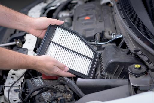 How Often Should You Change the Engine Air Filter? | News ...