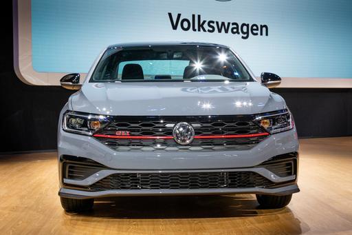 2019 Volkswagen Jetta GLI Might Be the Jetta to Buy if You Insist on a Jetta