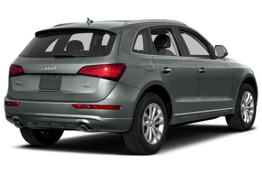 2013-2017 Audi Q5, Q7: Recall Alert