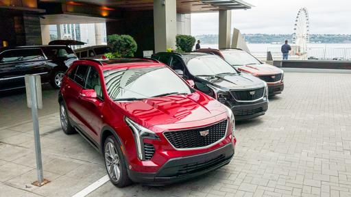 2019 Cadillac XT4 First Drive: A Rare, Well-Rounded Small Luxury SUV