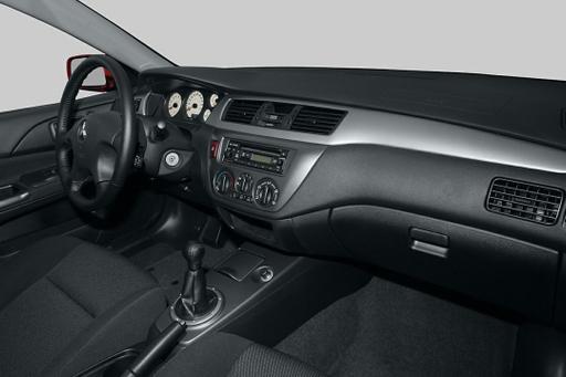 2004-2006 Mitsubishi Lancer: Recall Alert