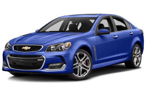 Recall Alert: 2014-2016 Chevrolet Caprice, SS
