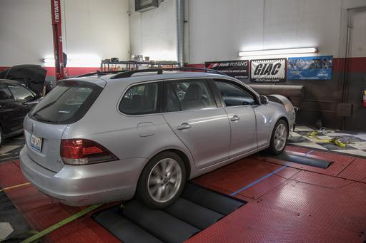 We Test Whether You Should Buy a Post-Scandal Volkswagen TDI Diesel