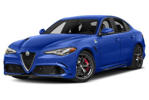2017-2018 Alfa Romeo Giulia: Recall Alert